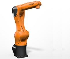 Small Industrial Robots KR 6 R900 FIVVE